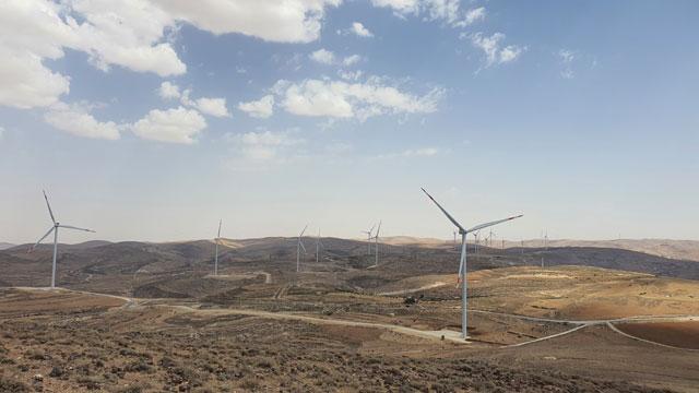 DL에너지, 요르단 풍력발전소 상업운전 성공적으로 완료