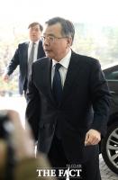 '포르쉐 의혹' 박영수 전 특검, 출석일정 조율 중