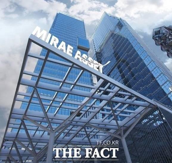 미래에셋증권은 증권업계 최초로 연간 영업이익 1조 원을 넘긴 바 있다. 지난해 기준 영업이익은 1조1171억 원이다. /미래에셋증권 제공