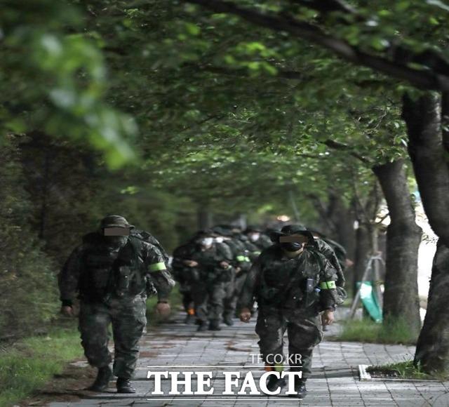 군인 신분의 20대가 상관인 대통령을 모욕한 혐의로 재판에 넘겨졌지만 항소심에서도 무죄를 선고받았다. 사진은 기사와 무관하다./국방부 홈페이지 캡처