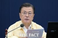 [허주열의 '靑.春일기'] 끝 없는 '코로나 터널'과 대통령의 '희망고문'