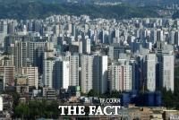 서울 아파트 매수 심리 고공행진…동북권 113.2 달해