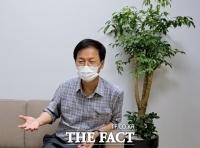 """천정배 """"윤석렬은 정부여당이 만들어준 야당 후보…자업자득"""""""