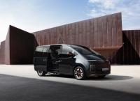 현대차, 카카오와 함께 만든 '스타리아 택시' 출시