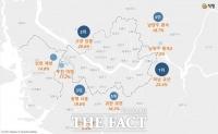 3기 신도시 선호도, 1위 하남 교산…2위는 고양 창릉