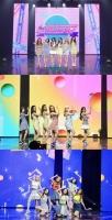 로켓펀치, 성공적 日 데뷔…