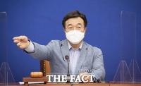 민주당, 오세훈 향해 '전광훈 광복절 집회' 엄정 대응 촉구 [TF사진관]