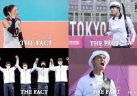 '2020 도쿄 올림픽' 선수들의 예견된 예능 나들이 [TF초점]