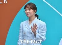 '빙상황제' 박승희, KCM·조세호 소속사와 계약