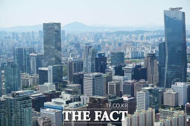 MSCI는 한국시간으로 12일 새벽께 2021년 MSCI 8월 분기 리뷰 결과를 발표했다. /더팩트 DB