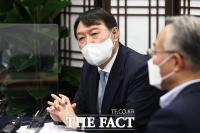 공수처, 법무부·대검 압수수색…'윤석열 감찰자료' 확보