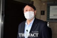 커지는 윤석열 캠프, 현역 의원 6명 추가 영입