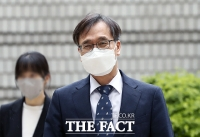 '독직폭행 유죄' 정진웅