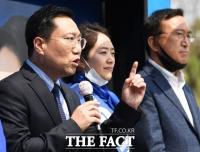 '文정부 탄생 일등공신' 광흥창팀, '대선 역할론' 주목
