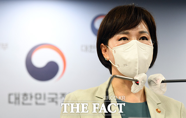 전현희 국민권익위원장./임영무 기자