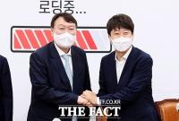 [김병헌의 체인지] 윤석열 이준석 원희룡 하태경은 'X맨'인가