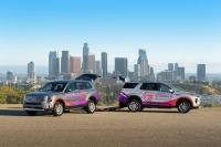 현대차·기아, 美 LA서 교통약자 위한 카헤일링 서비스 실증