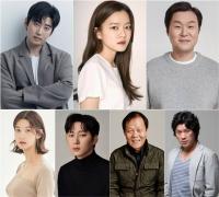 '크라임퍼즐' 윤계상·고아성→윤경호 출연 확정, 10월 첫 방