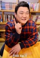 '맛있는 녀석들' 하차 김준현, 마지막 방송서 눈물바다 예고