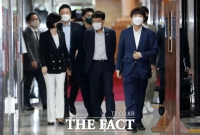 이준석, '부동산 의혹' 대응에
