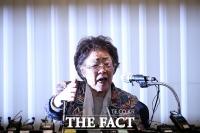 [인터뷰] 이용수 할머니