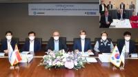 한국조선해양, 메탄올 추진 컨테이너선 8척 수주…1조6500억 원 규모