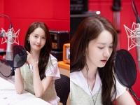 임윤아, 청각장애인 위한 영화 음성해설 재능 기부