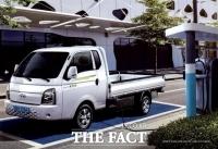 남원시, 친환경 전기자동차 및 전기굴착기 보급
