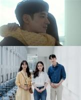 이제훈X원진아, 이하이 신곡 'ONLY' MV 출연…27일 공개