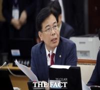 '당직자 폭행' 송언석 의원 국민의힘 복당