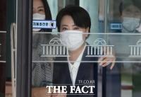 [속보] 윤희숙