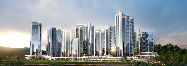 DL이앤씨, '공사비 5351억 원' 북가좌6구역 재건축 수주