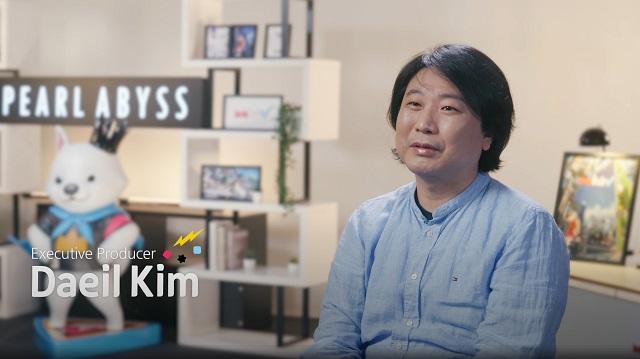 김대일 펄어비스 총괄 프로듀서 /펄어비스 제공