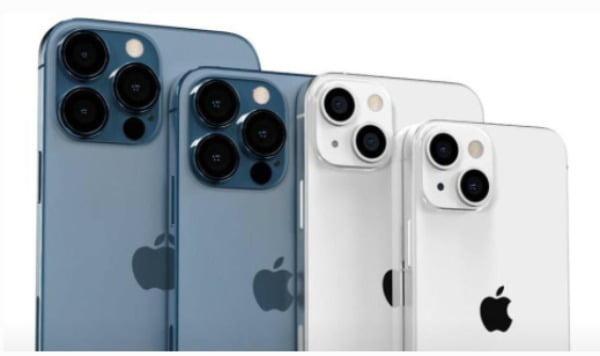 1TB 모델에 위성통신 기술까지…'아이폰13'에 탑재되는 기능은..