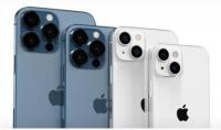 1TB 모델에 위성통신 기술까지…'아이폰13'에 탑재되는 기능은?