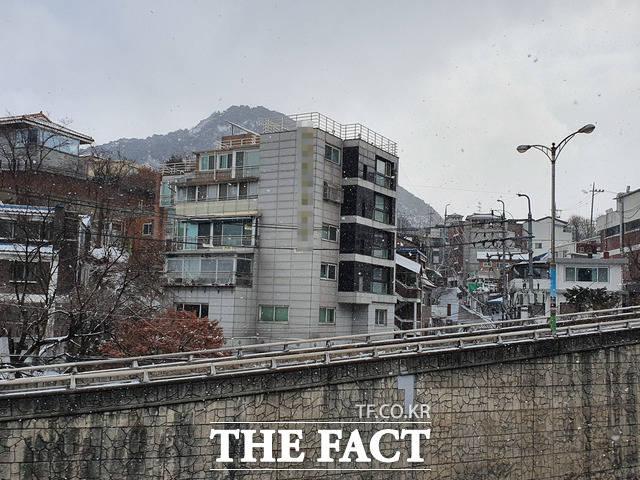 서울 재개발 관심지역 비아파트 30%는 '외지인'이 샀다