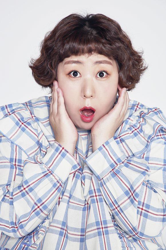 [원세나의 연예공:감] 개그맨 신기루가 '김현정'으로 거듭나려면