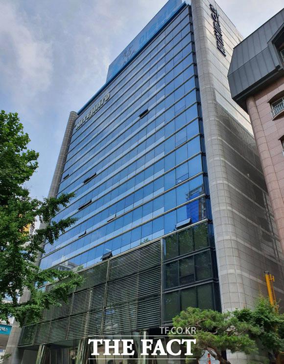 하이트진로가 스타트업 ㈜엔티를 투자처로 선정하고 지분 투자 계약을 체결했다. /더팩트 DB