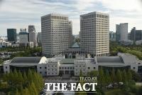 충남·경기·전북·등 7개 시·도 산사태위기경보 '주의'로 상향