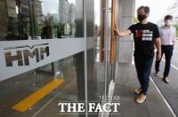 HMM 육상노조, 97.8%로 쟁의행위 가결…내달 1일 교섭 분수령