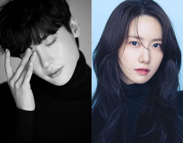 배우 이종석(왼쪽)과 임윤아가 tvN 새 드라마 '빅마우스' 출연을 확정했다. 두 사람은 처음 부부로 호흡을 맞추며 극을 이끌 전망이다. /A-MAN프로젝트, SM엔터테인먼트 제공