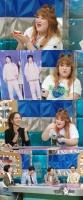 '라스' 이국주, 다이어트 NO…광고 제의까지 거절한 이유 공개