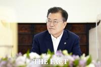 文대통령, 3일 '국회의장단·상임위원장단' 靑 초청…여야 '협치의 장' 마련