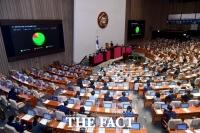 국회의원 네 번째 코로나19 확진…어수선한 정치권
