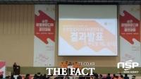 순천시 2021 창업 아이디어 경진대회, 19:1 경쟁률 기록