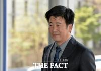 '문준용 특혜 의혹제기' 정준길