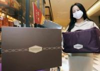 신세계百, 추석 선물세트에 '업사이클링 보냉백' 도입