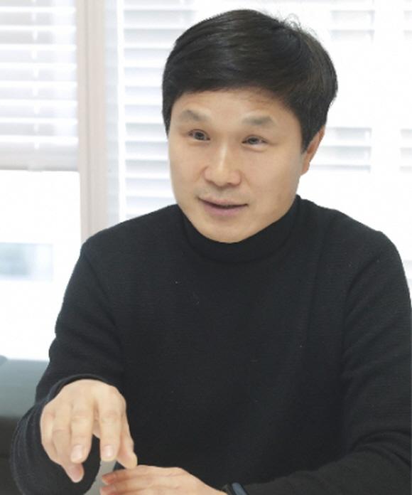 [인터뷰] '이제는 디지털 플랫폼'…KT, 블록체인으로 성장동력 ..