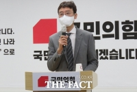 '윤석열 고발 사주' 의혹 중심 김웅