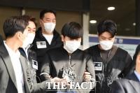김태현에 희생 세모녀 유족